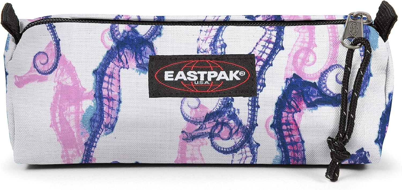 Eastpak Benchmark Sea Horse - Estuche individual: Amazon.es: Oficina y papelería