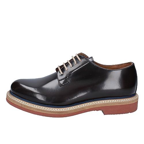 best sneakers feb74 9ad3f MARECHIARO 1962 Scarpe Classiche Uomo Pelle Marrone 45 EU ...