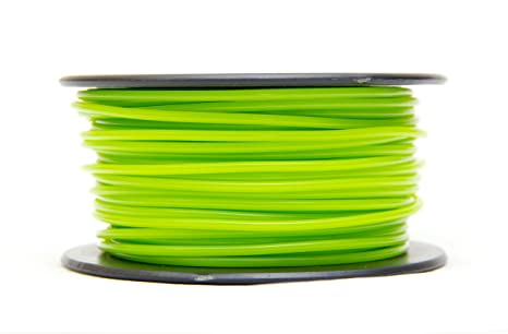 Amazon.com: Mg Chemicals PLA 3d impresora filamento, 3.0 mm ...