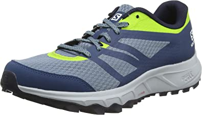 Salomon Trailster 2, Zapatillas de Trail Running para Hombre: Amazon.es: Zapatos y complementos