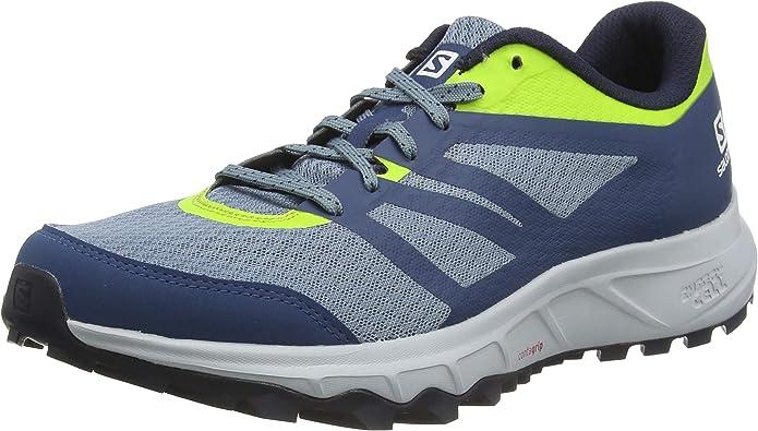 Salomon Trailster 2, Zapatillas de Trail Running para Hombre: Amazon.es: Zapatos y complementos