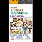 CURSO COMPLETO DE REPOSTERÍA: LIBRO DE REPOSTERÍA (COCINA. REPOSTERÍA Y BEBIDA nº 1)