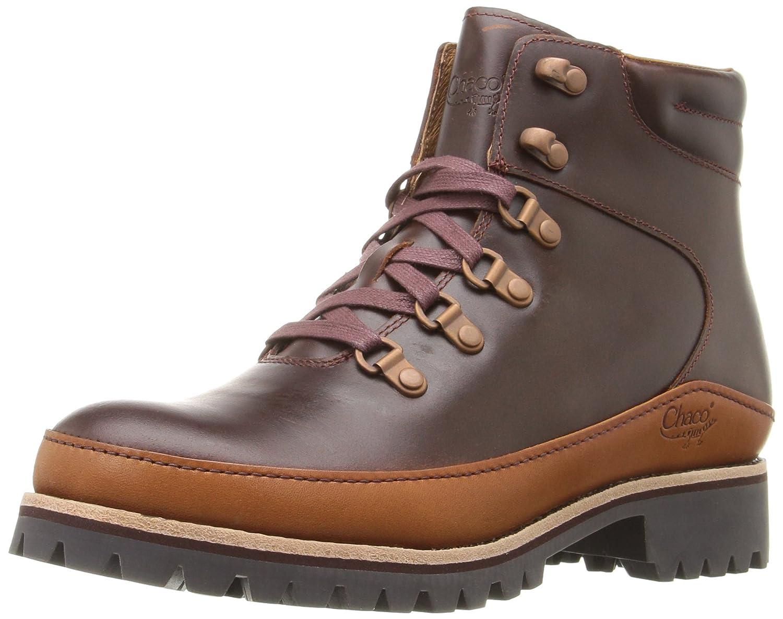 Chaco Women's Fields-W Hiking Boot B0197LTC9W 7.5 B(M) US|Rust