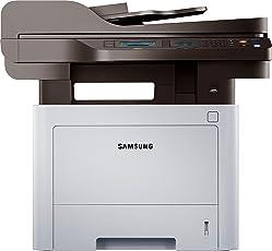 Samsung SS391B#B16 Multifuncional Laser, color Monocromático, 40 paginas por minuto