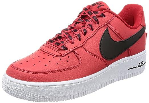 Nike Air Force 1 '07 600 Lv8 Hombres Zapatillas 823511 600 '07 cd208b