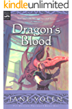 Dragon's Blood (Pit Dragon Chronicles Book 1)