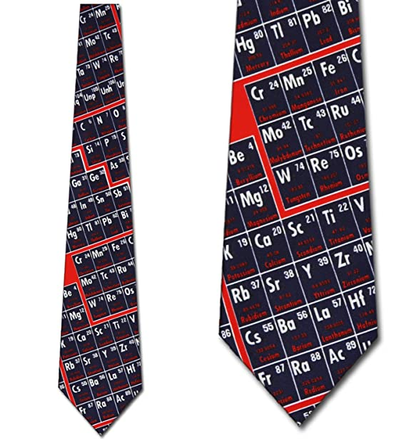 periodic table tie restaurant interior design drawing