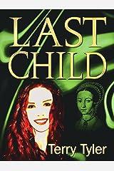Last Child Kindle Edition