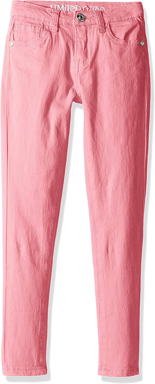 Girls Pant More Available Styles