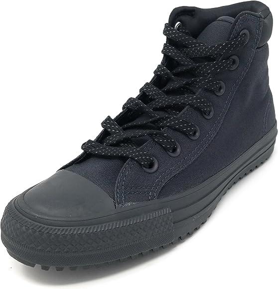 Star CTAS Boot PC HI Almost Black (Grey