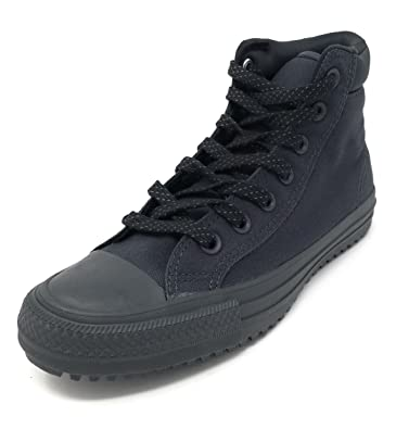 3d29c63ad5d4 Converse Chuck Taylor All Star CTAS Boot PC HI Almost Black (Grey) (Medium