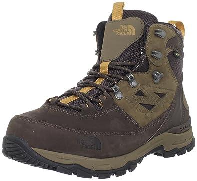 55e2a14c9f8 The North Face Men's Verbera Hiker GTX Hiking Boot,Cub Brown/Twine Brown,