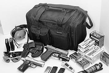 5ddb442edd5a Explorer Range Bags Handguns Tactical Gear Shooting Accessories Large 1200  D Gun Bag Waterproof AR Magazine Holders Padded Pistol Cases Ammo Bag