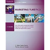 Marketing turístico 2.ª edición