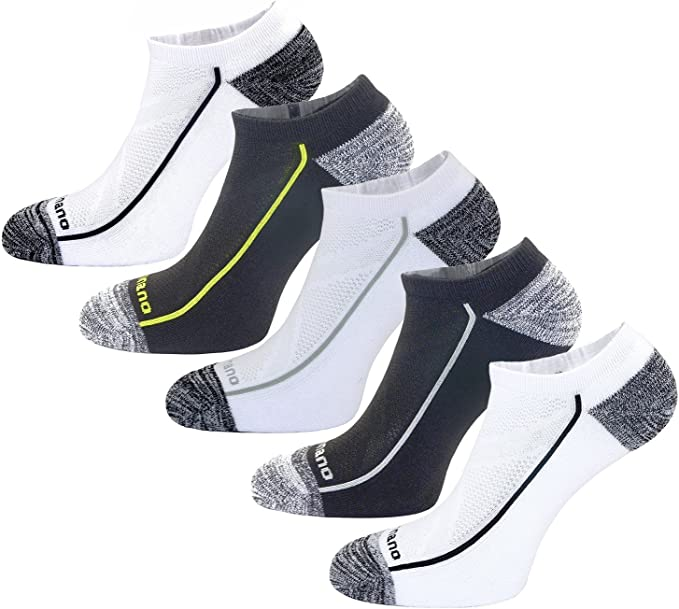 3 Pairs Men/'s Shoes Stylish Socks UK Size 6-11