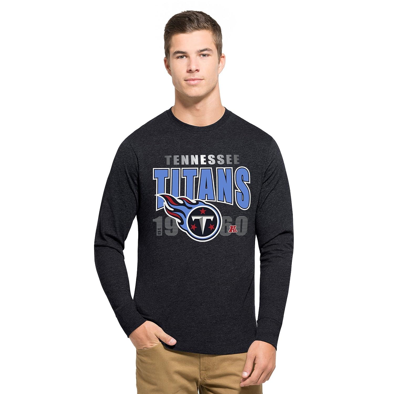 47 NFLクラブTシャツ 長袖 メンズ B01KQP68GS Small|Arizona Cardinals  Small