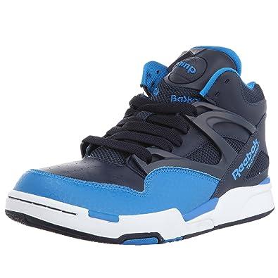 Zapato Reebok Pump Omni Lite Baloncesto: Amazon.es: Zapatos y ...