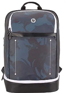 69f646093 HP T0E29AA 15.6-inch Explorer Laptop Backpack (Gray) - Buy HP ...