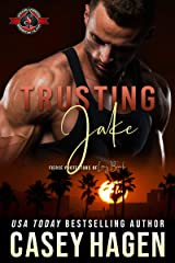 Trusting Jake (Special Forces: Operation Alpha) (Fierce Protectors Book 5) Kindle Edition