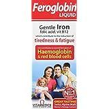 Vitabiotics Feroglobin Liquid - 500 ml