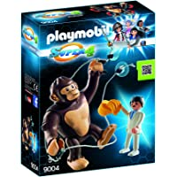 Playmobil - Gorila Gigante Gonk, Personaje de la
