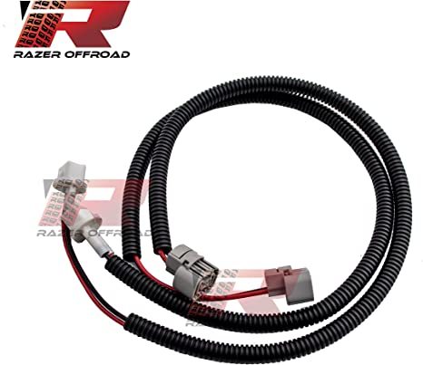 Razer Auto Black 1 Pair 24