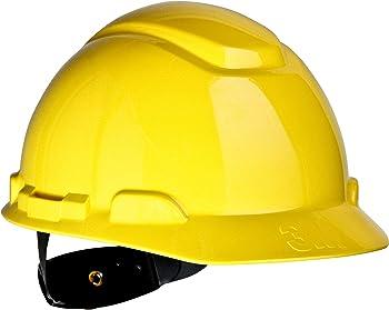 3M Yellow Hard Hat