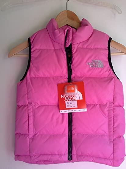 b2ada189c2 Image Unavailable. Image not available for. Color  The North Face Boys and  Girls (Unsex) Vest