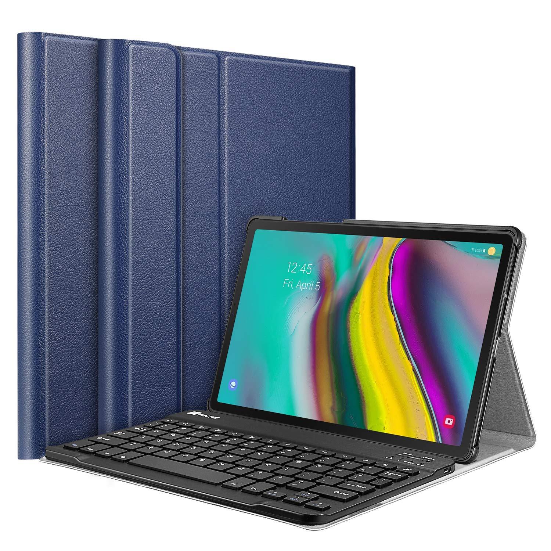 Funda + Teclado Galaxy Tab S5e Fintie [7r6klyv2]