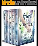 Grant Us Grace Box Set: Books 1 - 5