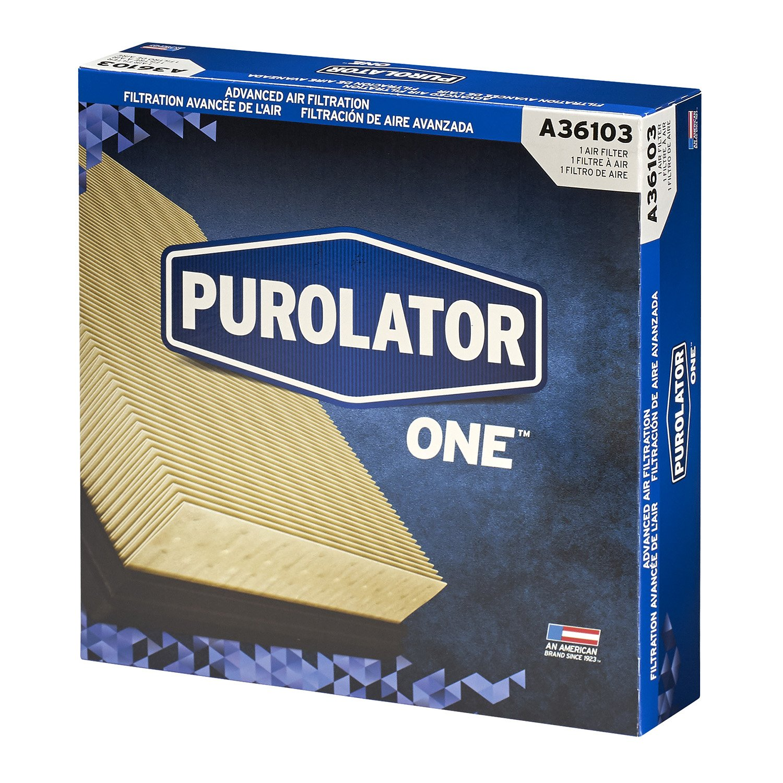 Purolator A36103 PurolatorOne Air Filter