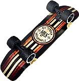 "MBS All Terrain Skateboard, 33"", Woody"