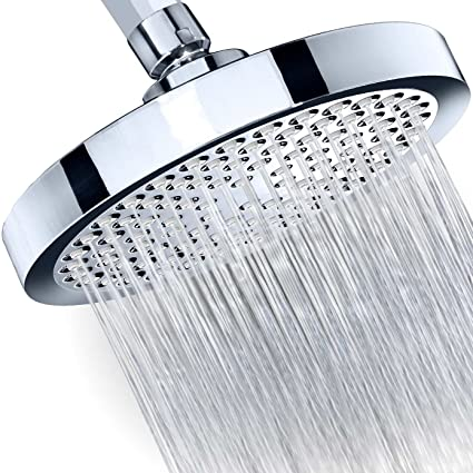 Shower Head - LIMITED TIME SALE - Rainfall High Pressure 6\