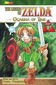 The Legend of Zelda, Volume 1: Ocarina of Time