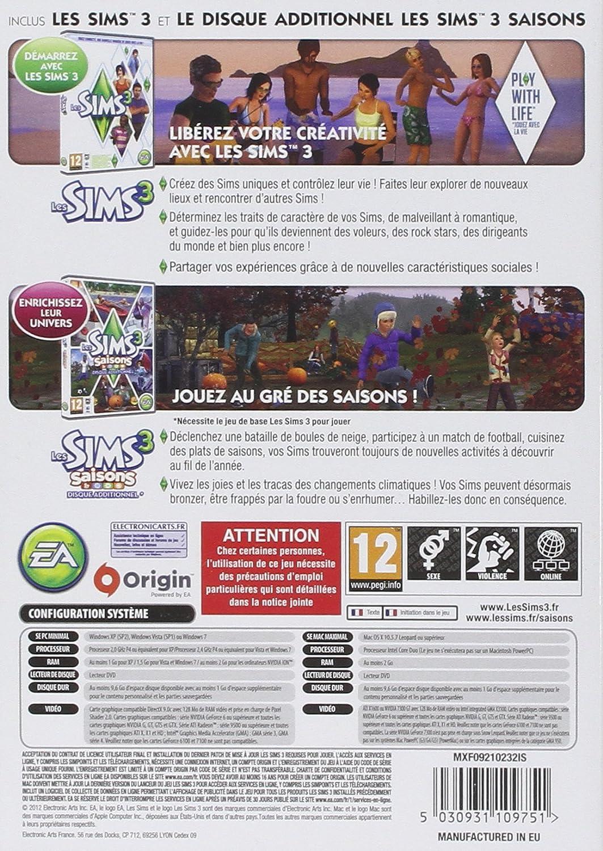 Les Sims 3 service de rencontres