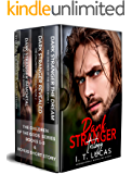The Children of the Gods Series Books 1-3: Dark Stranger Trilogy