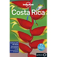 Costa Rica 8: 1 (Guías de País Lonely Planet)
