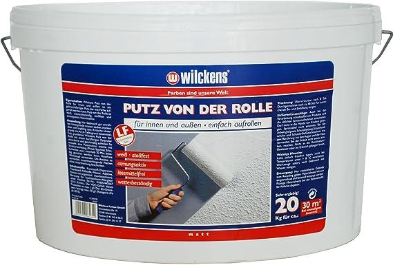Häufig ROLLPUTZ 20KG: Amazon.de: Baumarkt VW73