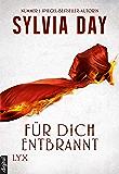 Für dich entbrannt (FIRE) (German Edition)