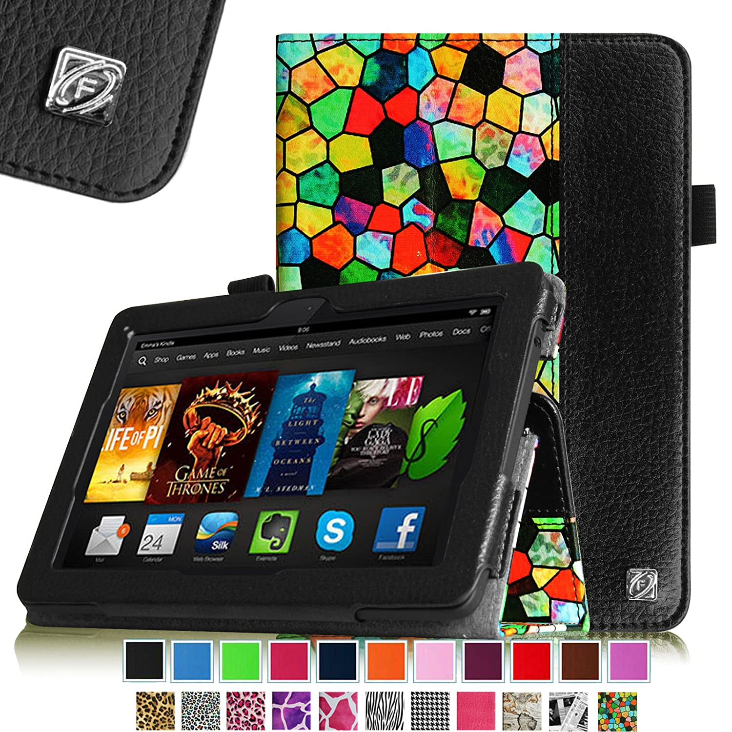 Kindle Fire Hdx 7 Cases For Kids Webnuggetz Com