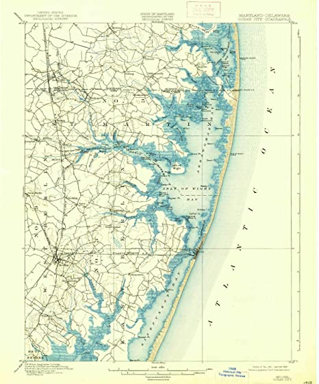 Amazon.com : YellowMaps Ocean City MD topo map, 1:62500 ... on bridgeville md map, hamilton md map, cape charles md map, cape may md map, saint michaels md map, salisbury md map, severna park md map, oxford md map, rockford md map, ocean city maryland, city of newark nj ward map, seaford md map, fenwick island de map, hotels in colorado springs map, somerset md map, u.s. waterways map, virginia md map, mountains to sea trail nc map, clifton md map,