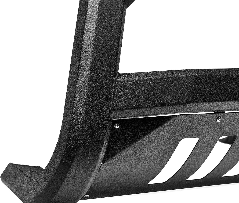 Armordillo USA 7176331 AR Series Bull Bar 2007-2014 Toyota FJ Cruiser Texture Black