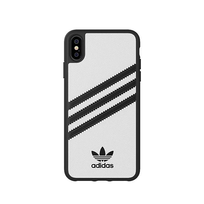 Amazon.com: Adidas - Carcasa para iPhone Xs Max: Brandvault ...