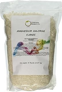 Magnesium Chloride Flakes Clouro de Magnesio