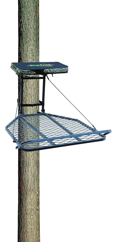 Ladder Stationary Treestands