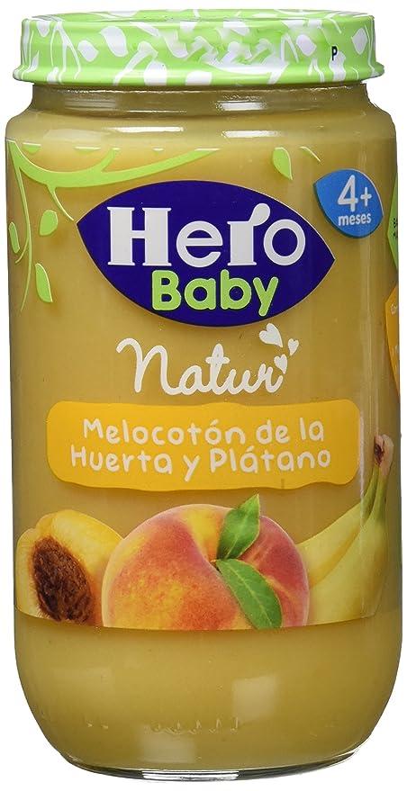 b8904226ce570c Hero Baby Babynatur Alimento Infantil