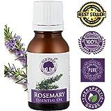 Old Tree Rosemary Essential Oil, 15ml