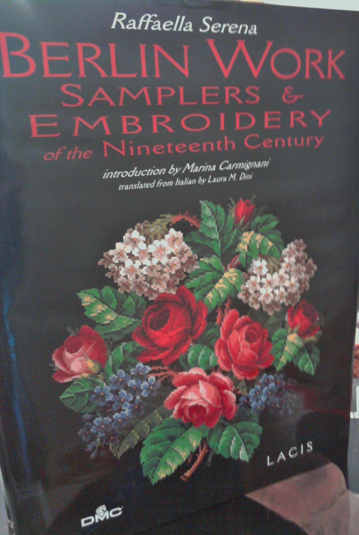 Berlin Work, Samplers & Embroidery of the Nineteenth Century