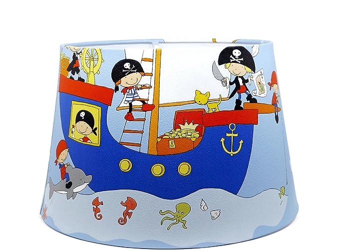 Camera Da Letto Nave Pirata : Camere da letto per bambini di caroti ideare casa