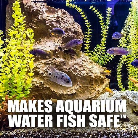 Limpiador de Grava de Acuario - elimina el exceso de alimento de pescado y residuos - elimina de forma natural las toxinas mejor que los juegos de bombeo ...